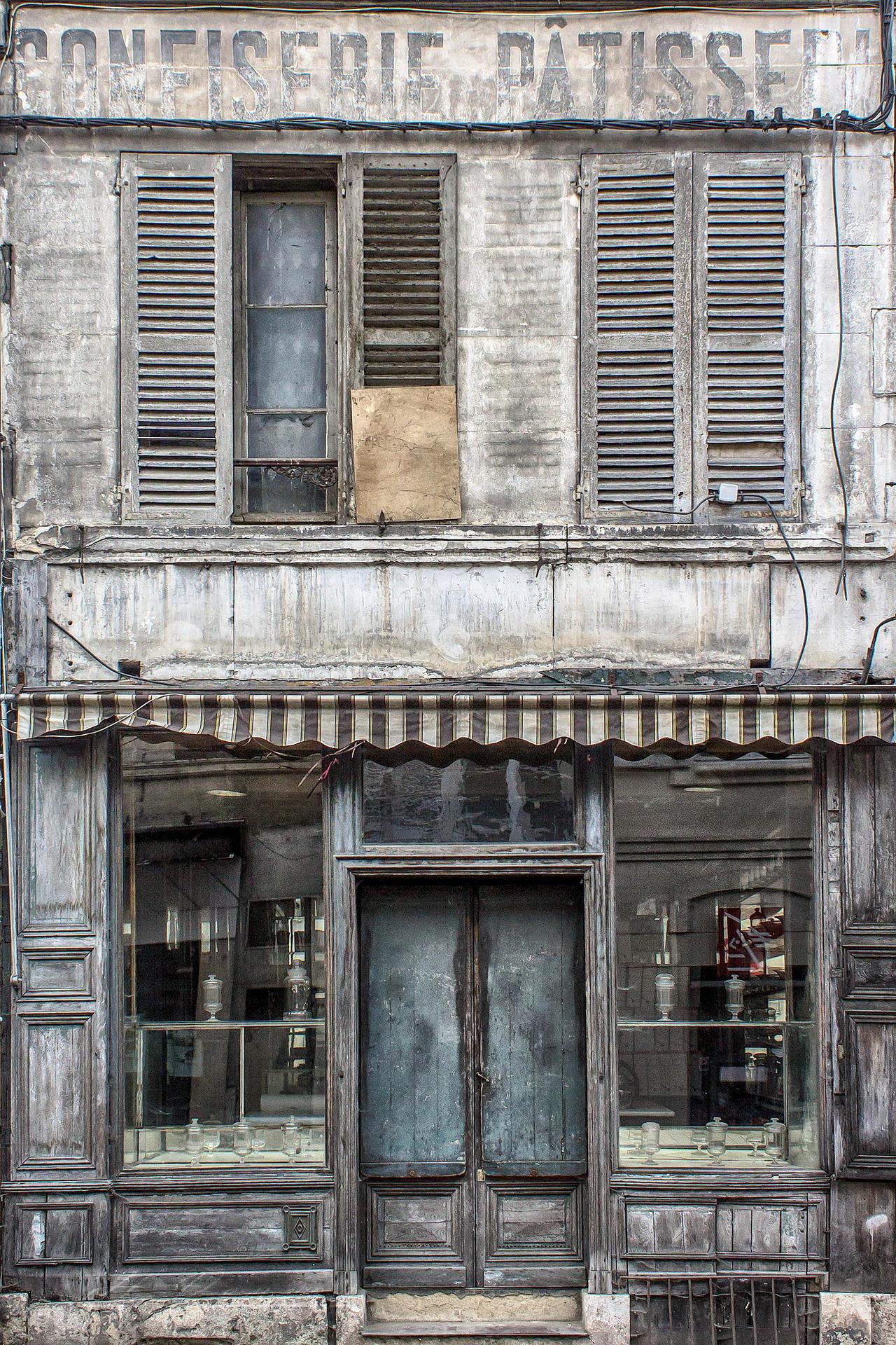 Tonnerre  la petite venise4. by hubert61