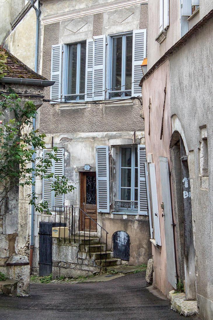Tonnerre  la petite venise14. by hubert61