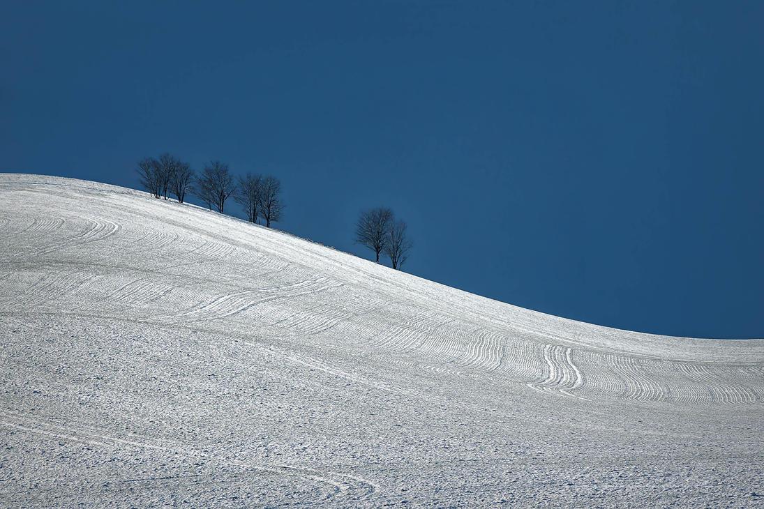 Temps De Neige by hubert61