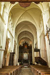 Provins5 eglise Saint Quiriace