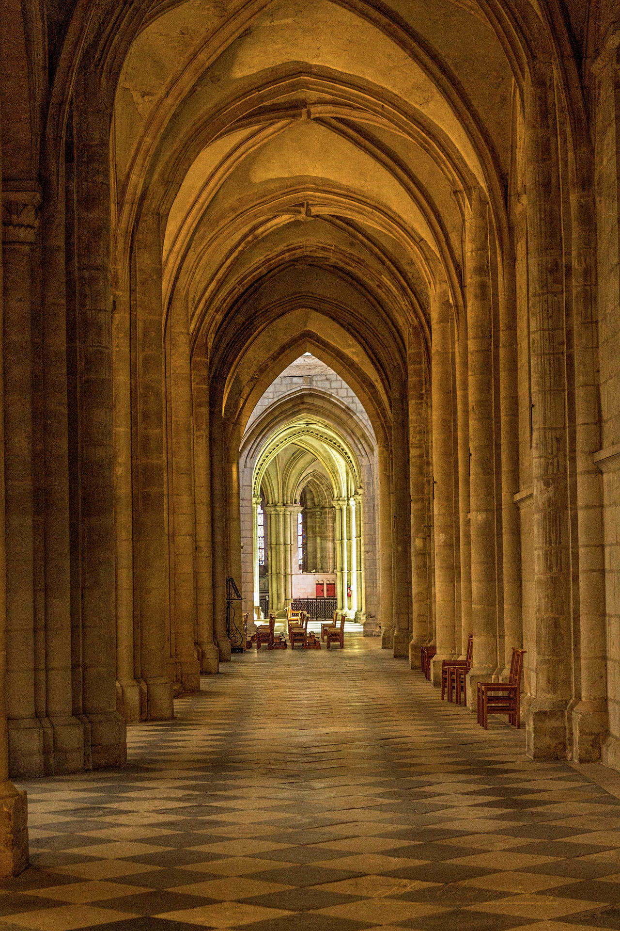 abbaye wallpaper - photo #26