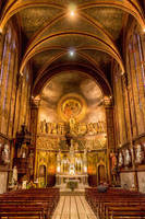 Sees Basilique de l Immaculee Conception by hubert61