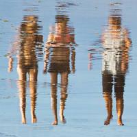Carolles Reflet by hubert61