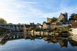 Beaumont Sur Sarthe