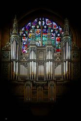 Basilique Notre-Dame d Alencon2 by hubert61