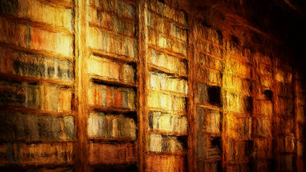 Alencon Bibliotheque by hubert61