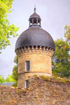 Cisaie Saint Aubin