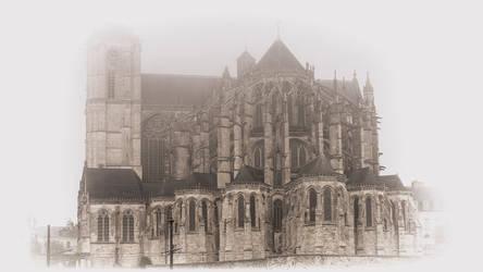 Cathedrale Du Mans21