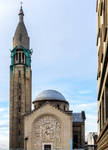 Eglise Sacre Coeur