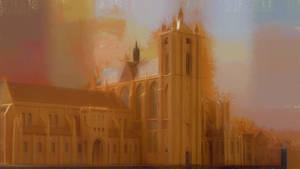 Cathedrale Du Mans22