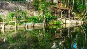 Alencon Le Long De La Sarthe2