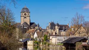 Alencon Orne France7