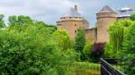 Lassay-les-Chateaux by hubert61