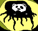 Pandapus by svartkejsare