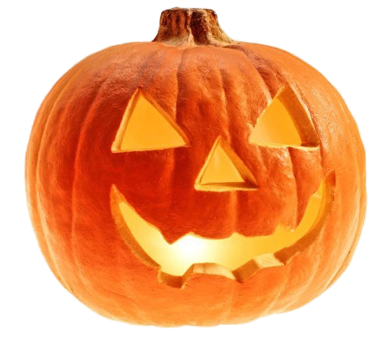 Halloween Pumpkin PNG by LG-Design on DeviantArt