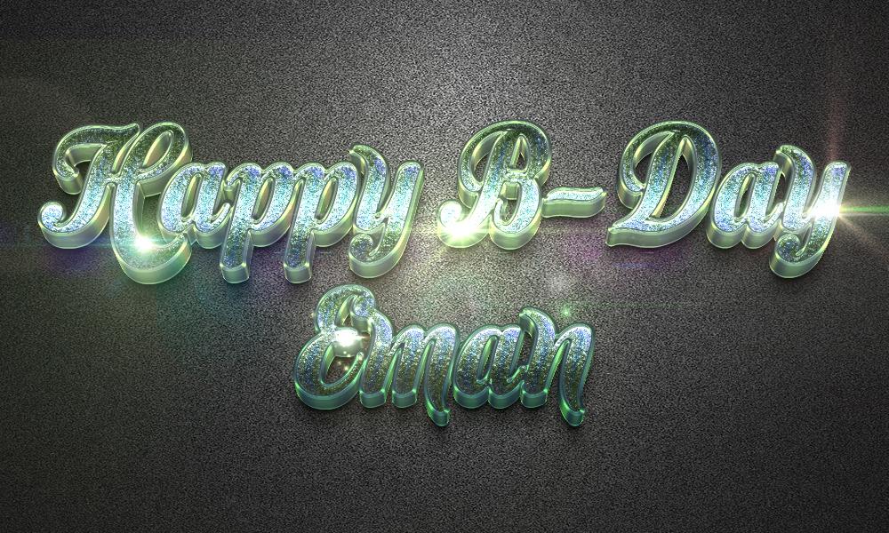 Eman by LG-Design