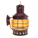 Ship Lamp PNG