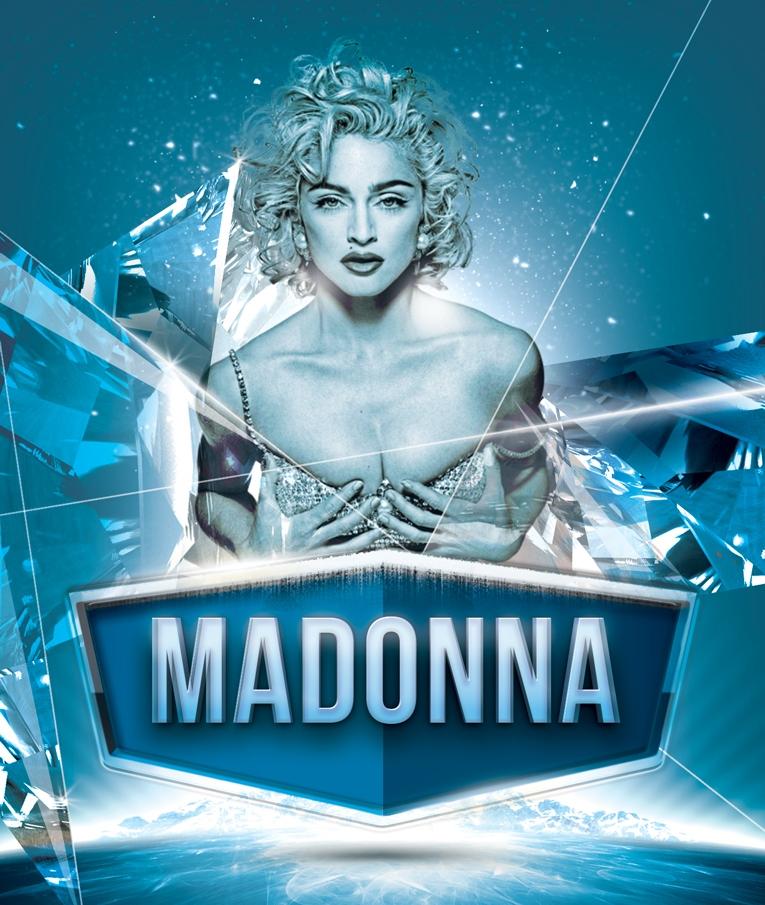 Madonna Winter