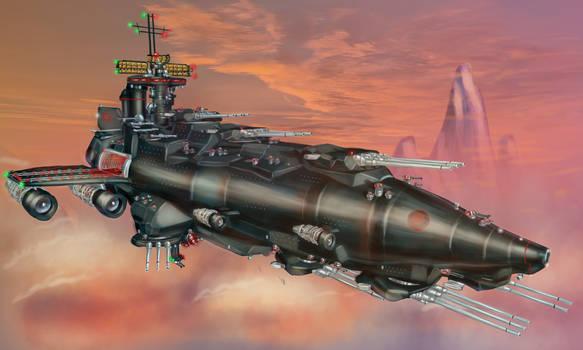 Black Citadel