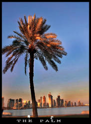 The Palm by HardToName