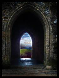 Come Into A World Of Magic by HardToName