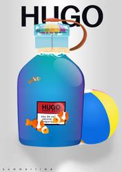 Hugo II by HardToName