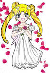 Princess Serenity Neo Chibi