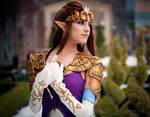 Twilight Princess: Hope by Queen-Caffeine