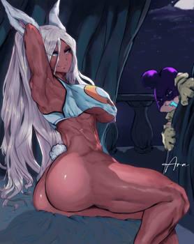 Miruko boku no hero