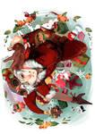 Ephemeral: Merry Christmas