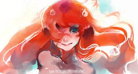 ORIGINAL - Red Hair