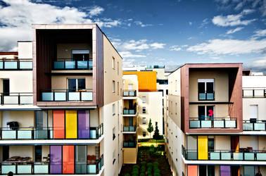 Architect's Dream by Awstein
