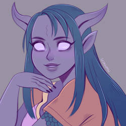 Level 30 Draenei in 30 minutes :D by Schnumn
