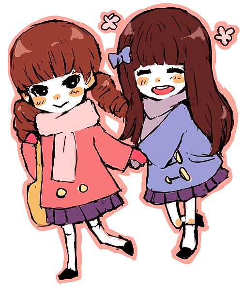 SHINee - Girlfriends by vanzu
