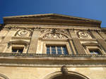 PARIS: Going to the Louvre 03