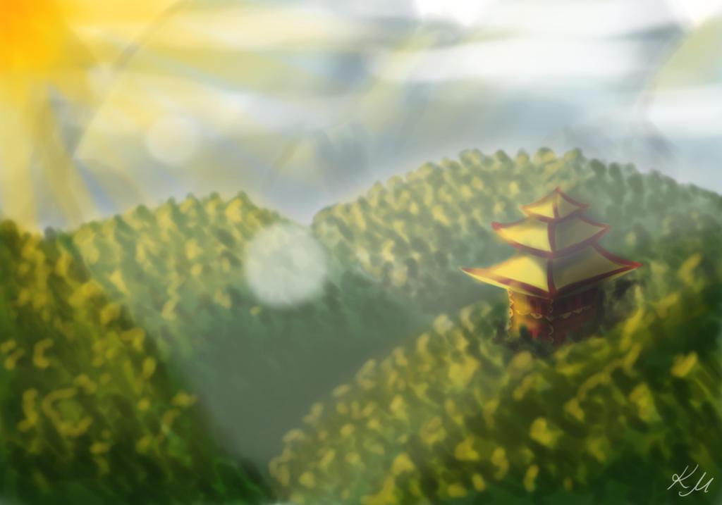 Aoputi by KlariBari