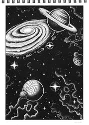 Pocket universe. by Zary-CZ