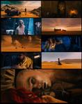 Colour Study - Mad Max