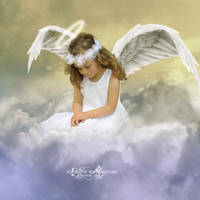 Crying Angel by Sacm88
