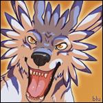 Garuru by blutastic