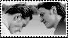 Cherik Stamp by blutastic