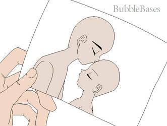 Couple Base by BubbleBases