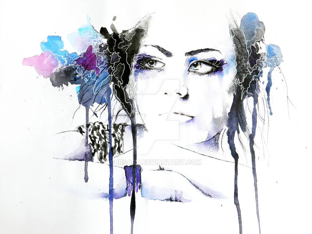 Great Wallpaper Music Watercolor - music_splash__portrait_in_watercolor_by_irsart-d5autnp  Pic_705975.jpg