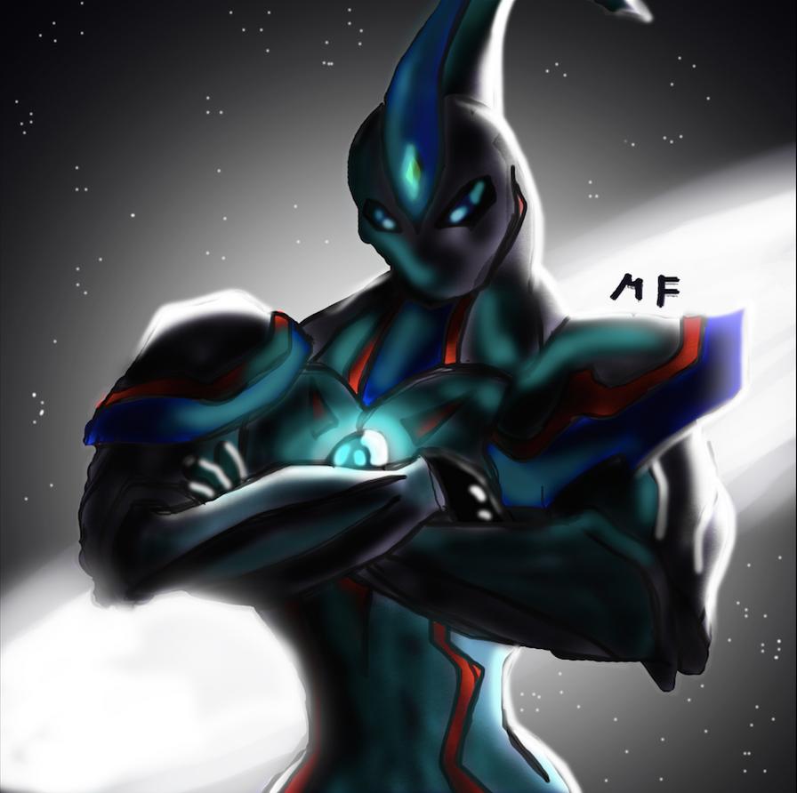 Elemental Hero Dark Neos: Neos Fan Art By Anakinuchiha94 On DeviantArt