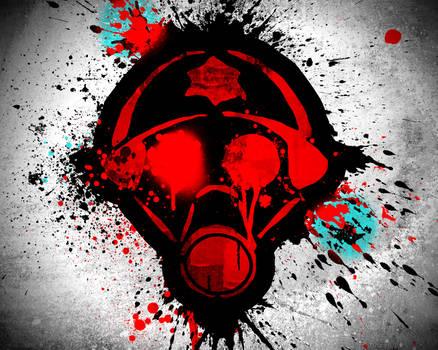 The Atrophist - Drippy Mask