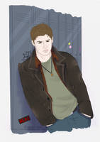 SPN: Teen Dean UTB by OfCourseVlada