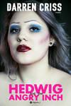 Hedwig Cosplay by OfCourseVlada