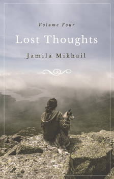 Lost Thoughts - Volume Four (Book Cover)