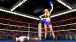 Commission: Brian Rose vs. Marisa Miller