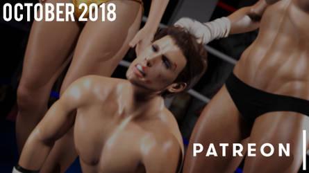 10/2018 Round 2 Patreon Reward